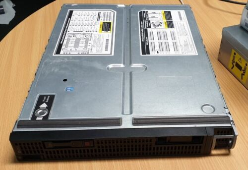 HP Proliant BL660c Gen8 Blade Server