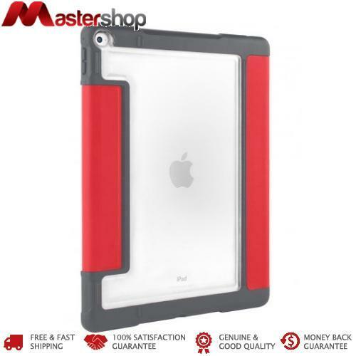 STM Dux Plus Case for iPad Air 3 & iPad Pro 10.5 inch - Red
