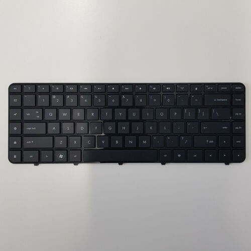 Genuine HP Pavilion DV6-3000  Series Laptop Keyboard 606743-001 AELX6U00210