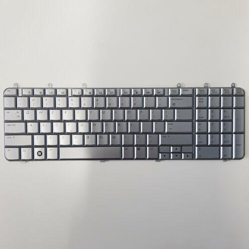 Genuine HP Pavilion DV7-1000 Series Keyboard Silver PK1303X0600 V080502CS1