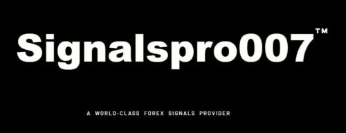 Signalspro007 Forex EA - Expert Advisor - Unlimited Use Version - 599 USD RRP