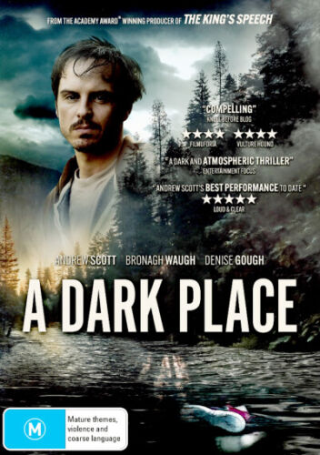 A Dark Place - DVD (NEW & SEALED)