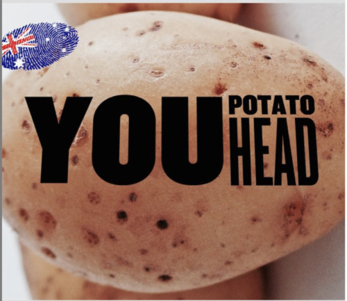 Unique, Fun, Online Business for Sale, Make Extra Income with POTATOPOST AU  <br/> G'DAY SEND A FAIR DINKUM AUSSIE POTATO TO ANYBODY