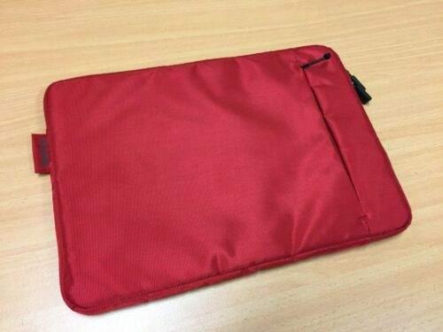 """Incipio ORD Classic Padded Sleeve for Microsoft Surface 3, 10.8"""" – Red"""
