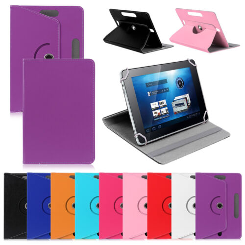 Tablet Case PU Leather For Samsung Galaxy Tab 7 8 9 10.1 inch Android Tablet PC