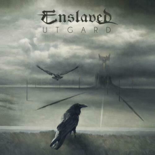 Enslaved - Utgard (CD ALBUM (1 DISC))