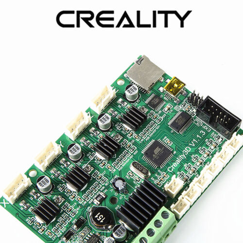 Creality Ender 3 Pro Replace V1.1.4 Motherboard Main Board DC 24V Non Silence