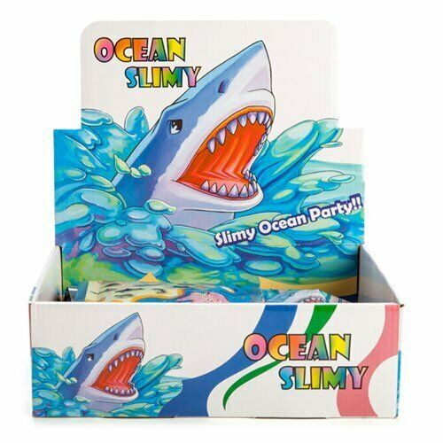 OCEAN Slimy In Resealable Foil Pouch