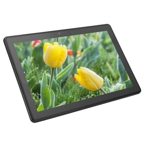 10inch 4G Tablet PC 2GB RAM 32 GB ROM 8-Core WIFI 1280X800 for Android 9.0 BT5