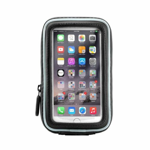 WPCS5-SM | Arkon Water-Resistant Case for Large Smartphones including iPhone 6 P