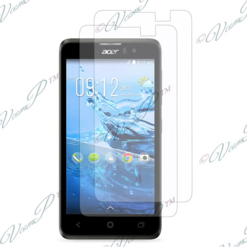 Accessories Lot Pack Protective Films High Quality for Acer Liquid Z520