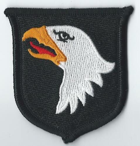 Us Army 101st Airborne Division Military Patch