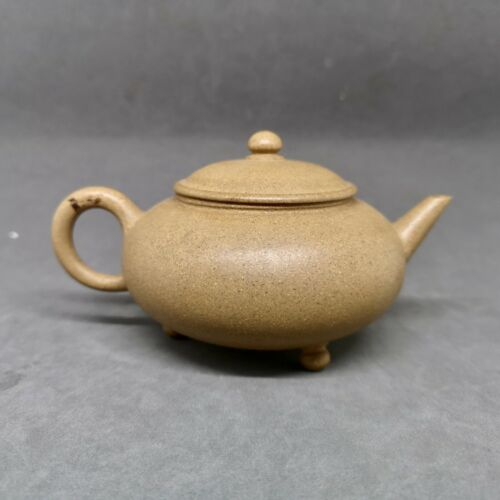 Chinese Yixing Teapot  with Marked