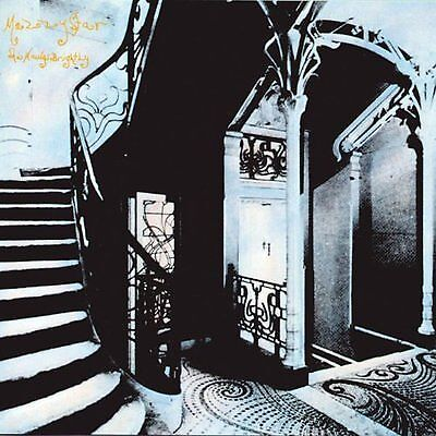 Mazzy Star She Hangs Brightly CD NEW