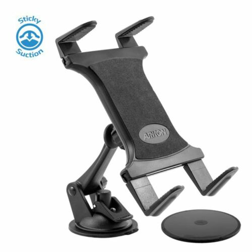 TAB179   Arkon Sticky Suction Windshield or Dash Tablet Mount for iPad, iPad Air