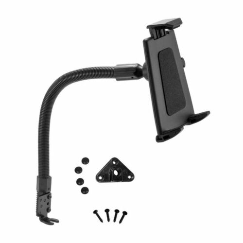 TABPB088   Arkon Tablet Mount with Push Button Universal Holder and 18in Flexibl