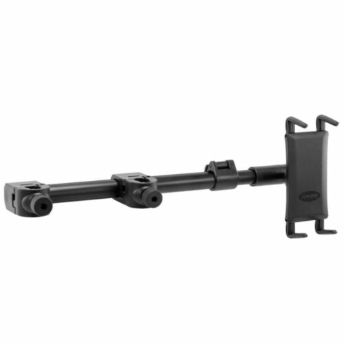 SM6HM3   Arkon Deluxe Headrest Mount for iPad Mini for Centered Viewing