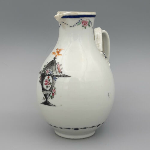 18th C. American Market Chinese Export Creamer