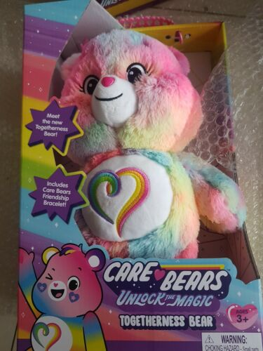 Togetherness Bear Newest Care Bear Christmas Gift