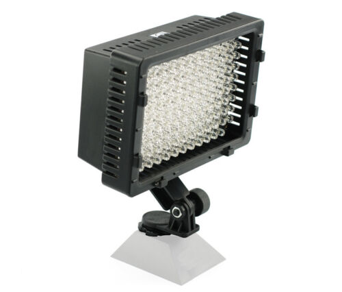 Pro XH-A1s mini DV LED video light for Canon GL1 GL2 XL1 XL1S XL2 A1 camcorder