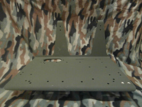 *NEW* Military Radio Rack Plate P/N DD-80063-A3046182Machine Parts & Accessories - 165617