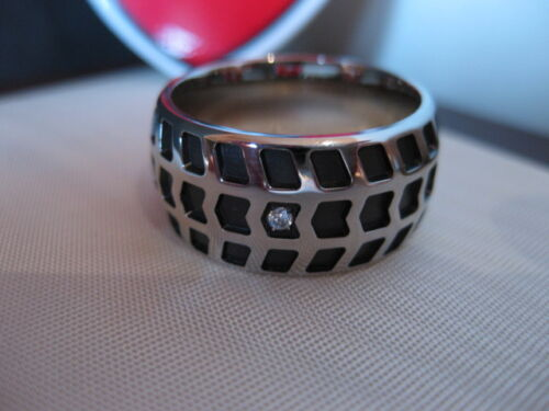 TONINO LAMBORGHINI RING IMPRONTA COLLECTION
