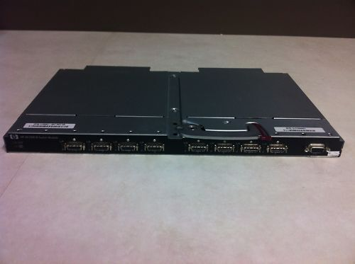 HP 4x DDR IB Switch Module for HP c-Class BladeSystem
