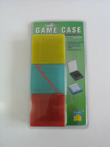 Nintendo Gameboy Case ( new and sealed)