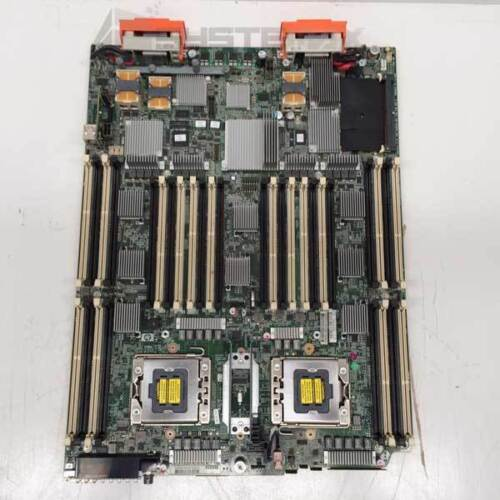HP ProLiant BL620 G7 System Motherboard 610096-001