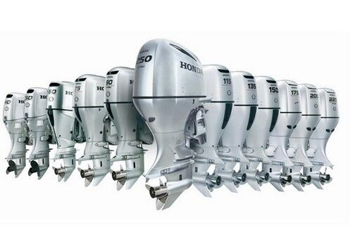 130hp outboard | Got Free Shipping? (AU)