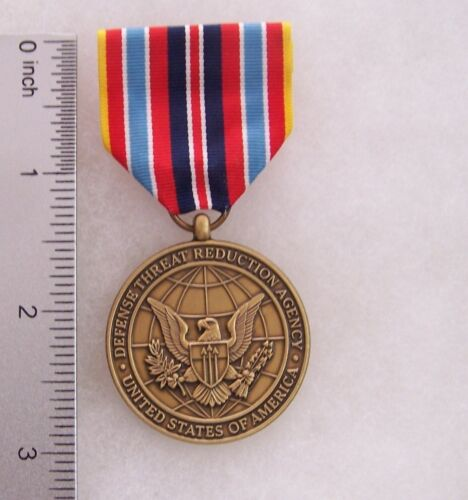 USA Defense Threat Reduction MedalOther Militaria - 135
