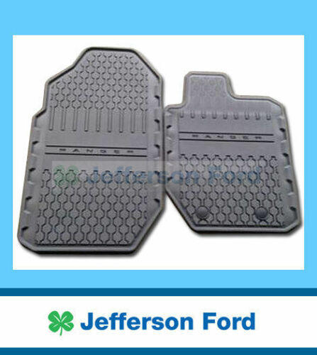 Ford Rubber Car Floor Mats Australia Au