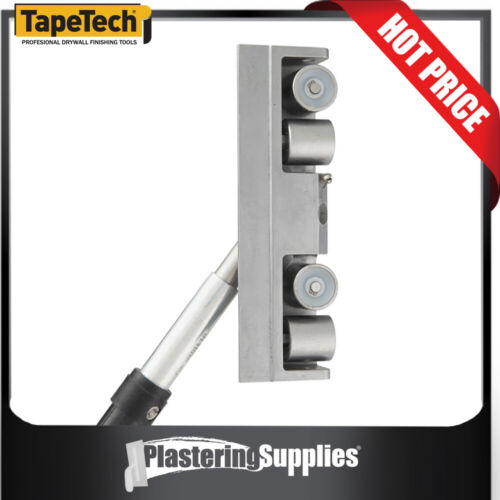 TapeTech Corner Roller With Fibreglass Handle 15TTE