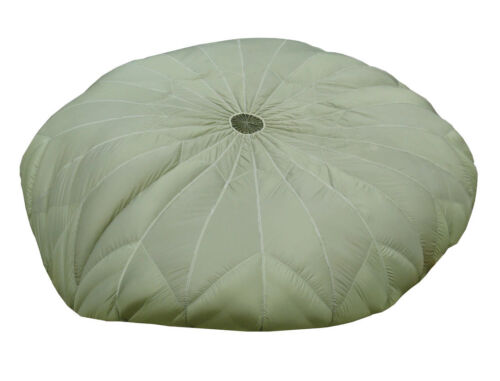 US GI 100 FT. PARACHUTE - INSPECTED WITH NO DAMAGEParachutes - 70990