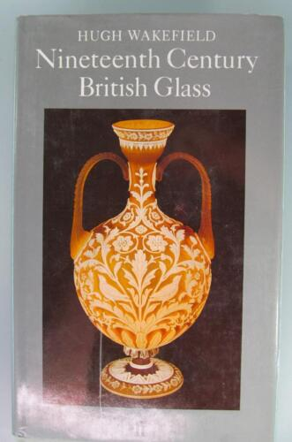 19th Century British Glass
