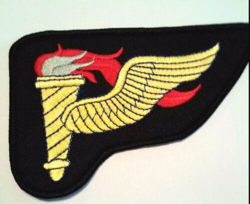 """Army Pathfinder Sew On Regulation Full Color Patch 3"""" x 2""""     Made in AmericaArmy - 48824"""