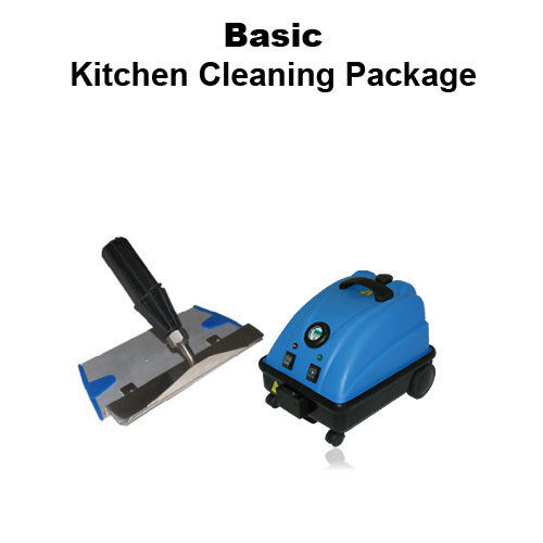 Basic Kitchen Cleaning Business Package for Sale