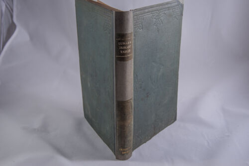 LUNAR AND HORARY TABLES, FOR NEW AND CONCISE METHODS BY DAVID THOMSON