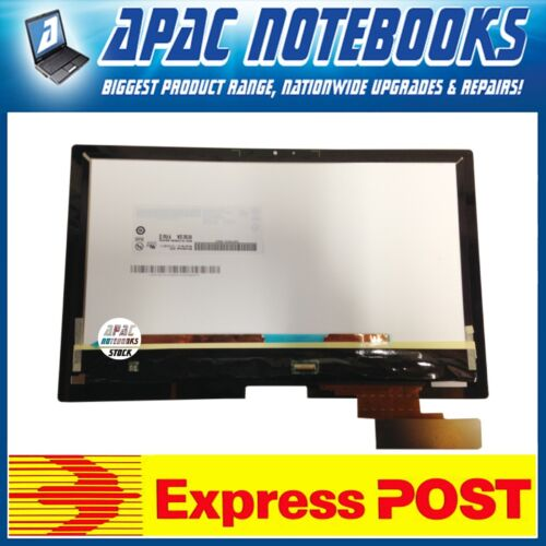 """Installation 11.6"""" Touch Screen Assembly Digitizer For Toshiba Portege Z10T"""