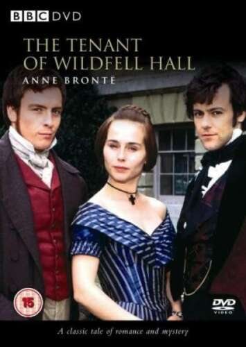 The Tenant Of Wildfell Hall BBC Series (Anne Bronte) DVD R4