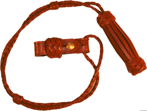 Leather US Army M1902 Officer Saber Knot Reproductions - 156388