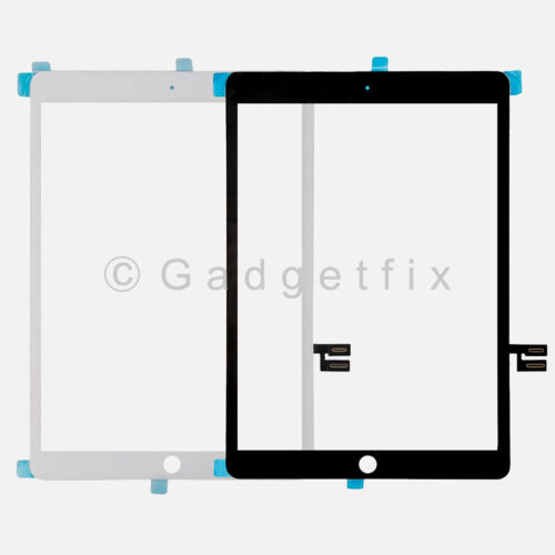 USA For Ipad 10.2 7th Gen 2019 Touch Screen Digitizer Glass Panel Replacement