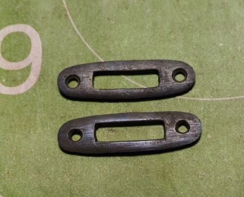 Russian Mosin Nagant couple (2) (supplied) eyes iron belt Original PrewarOther Militaria - 135