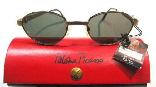 PALOMA PICASSO EYEGLASS AUTHENTIC RARE NEW BY METZLER