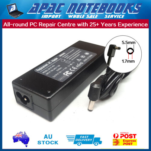 90W Power AC Adapter Charger For Acer E642