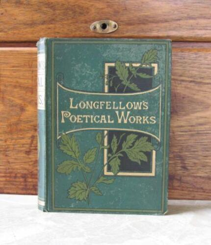Longfellow's Poetical Works
