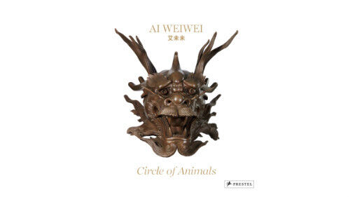Circle of Animals by Ai Weiwei