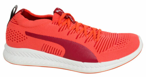 Puma ProKnit Womens Lace Up Trainers Running Shoes 188178 05 D82