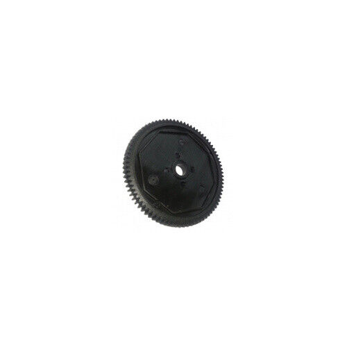 48 Pitch Spur Gear 80T For 3Racing Cactu - Cac-114