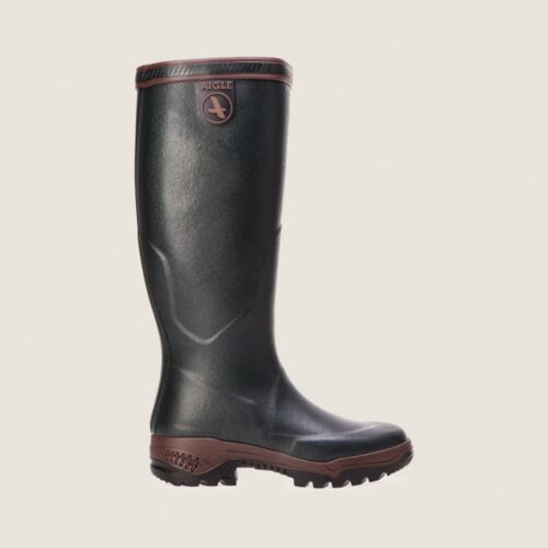 Aigle Parcours 2 Mens / Ladies Sporting Wellington Boots